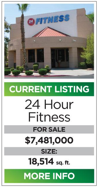 24 hour fitness triple net properties for sale available john skinner properties