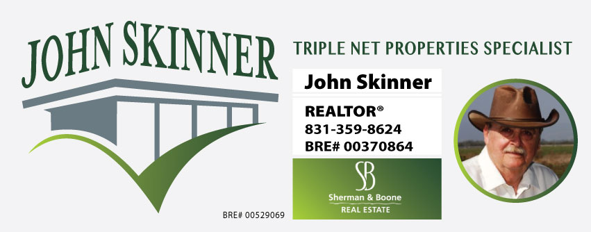 contact john skinner capitola agent